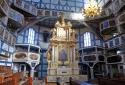 Jawor, a Béke temploma, a Világörökség része