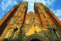 Wrocław, Szilézia történelmi fővárosának látnivalói