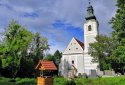 Kerékpártúra Dél-Burgenland legszebb tájain