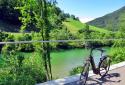 Ybbstalradweg, az Ybbs-völgyi kerékpárút
