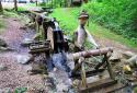 Mendlingtal, változatos családi szurdoktúra a faúsztatók völgyében