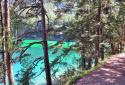 Grüner See, Ausztria legszebb kirándulóhelye