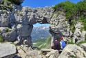 Loser, a stájer Salzkammergut ikonikus hegye