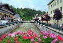 Bad Aussee, a stájer Salzkammergut fővárosa