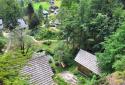 Bad Aussee, Alpengarten, Sommersbergsee, könnyű, látványos körtúra