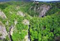 Škocjan-barlangrendszer, Szlovénia leglátványosabb földalatti világa