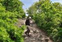 Nagy-Kevély, Egri vár, Pilisborosjenői körtúra