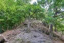 Prédikálószék, Vadálló-kövek, dömösi rövid körtúra