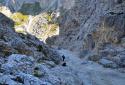 Cadini-csoport, körtúra a Dolomitok legvadabb hegységében