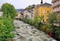 Pustertal, Val Pusteria, a Dolomitokat északról határoló völgy látnivalói
