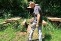 Fjällräven Abisko Midsummer túranadrág