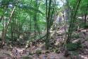 Kő-völgyi tanösvény, Cserépváraljai kaptárkövek és a vadregényes Felső-szoros