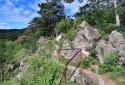 Mödlingi-szoros, a Bécsi-erdő leglátványosabb túrája
