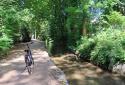 A Bécsi-erdő legjava kerékpárral