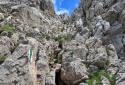 Rax, Gretchensteig, Heukuppe, gyalogtúra a legmagasabb csúcsra