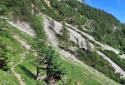 Rax, Reisstaler Steig, csúcstámadás a stájerországi oldal leglátványosabb útjain