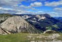 Schneealpe, panorámatúra a Bécsi-Alpok legnagyobb alpesi magasfennsíkján