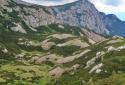 Königsetappe, királyi túra a Dachstein délkeleti hegyei között