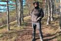 Fjällräven Vardag Anorak