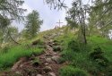 Ferlacher Spitze, kilátóhegy a Faaker See felett