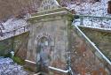 Magyarkút, Nagy Kő-hegy körtúra az Országos Kéktúra útvonalán