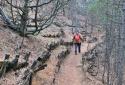 Zajnát-hegyek, a hajdani Pilisvörösvári Kopárok felfedezése