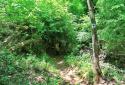 Szekszárdi-dombság, Sötétvölgyi körtúra