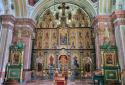 Grábóc, szerb ortodox templom és kolostor