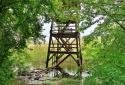 Gemenci erdő, Keselyűsi tanösvény
