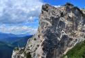A gleccsertől a borig túraútvonal– Gesäuse Nemzeti Park szakasz
