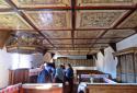 Tákos, Református templom