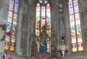 Keszthely, Ferences templom