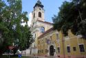 Szentgotthárd, Ciszterci templom