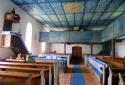 Szentgyörgyvölgy, Református templom