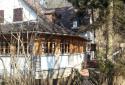 Balatonfüred, Jókai-kilátó, Koloska-völgy