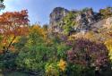 János-hegy, Hárs-hegy, Tündér-szikla