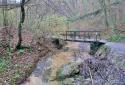Alsó-Jegenye-völgy, Paprikás-patak vízesés, Solymári vár