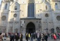 Bécs, Stephansdom, Szent István-székesegyház