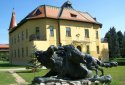 Kistapolcsányi kastély