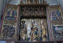 Besztercebánya, Várnegyed, Mária-templom