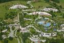 Bad Blumau, Hundertwasser fürdő