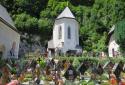 Hallstatt, Csontház, Gótikus templom
