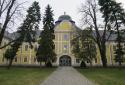Hatvan, Grassalkovich-kastély, Vadászati Múzeum