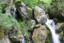 Myra-vízesések, Hausstein