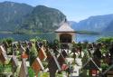 Hallstätter See, Hallstatti-tó