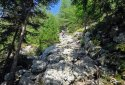 Soča- (Isonzo) forrás