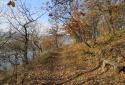 Zebegény, Remete-barlang, Hegyes-tető