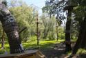 Kalandsziget, Tiszafüred