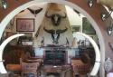 Afrika Múzeum, Balatonederics