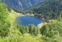 Ursprungalm, Giglachsee, Duisitzkarsee